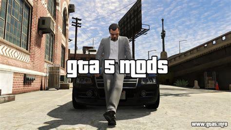 mod gta 5 best gta 5 mods grand theft auto v mods