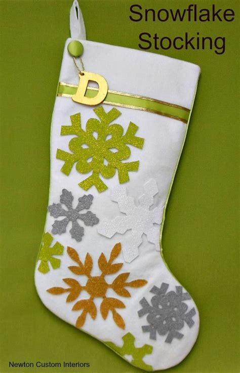 stocking pattern ideas 1000 ideas about christmas stockings on pinterest