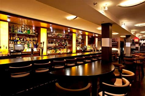 restaurant bar design pictures contemporary restaurant bar interior lighting design glass