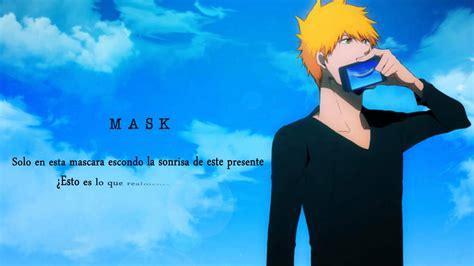 alones aqua timez bleach quot mask quot espa 241 ol latino youtube