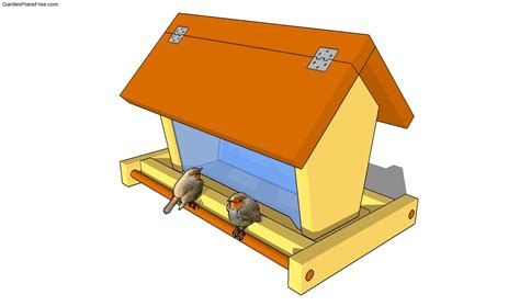 squirrel feeder plans free garden plans how to build