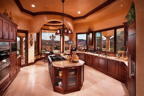 Luxury Kitchen Lighting Fascinating 25 Luxurious Kitchen Inspiration Design Of 27 Luxury Kitchens That Cost More Than