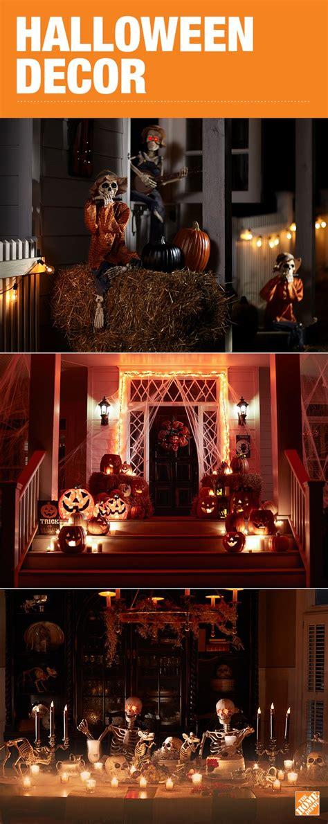 halloween decorating ideas  pinterest diy