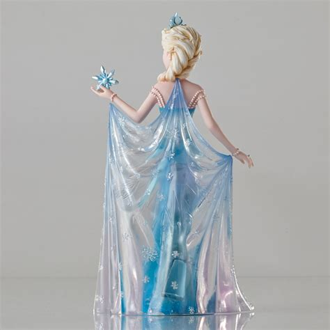 haute couture elsa figurine disney s frozen gifts