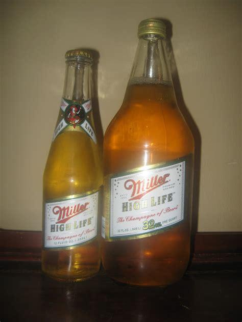 miller genuine draft light doing beer justice miller high life miller genuine draft