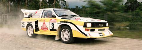 Rally Auto Selber Fahren by Rallye Fahren Die Faszination Rallye Autos Schenken Mydays