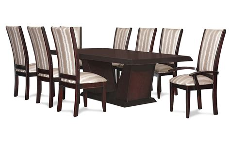 cannes dining room suite united furniture outlets