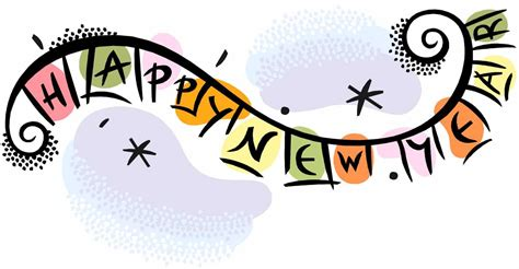 new year artwork free happy new year clip for new year 2018