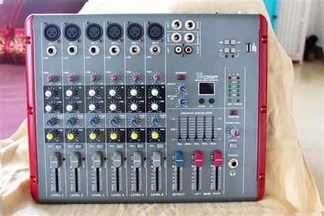 Mixer Audio Merk China get cheap graphic equalizer lifier aliexpress alibaba