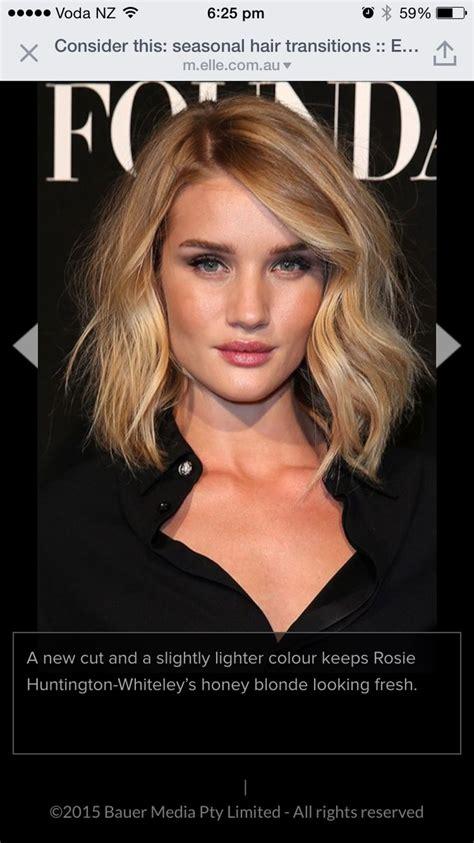 medium length piecy hair 82 best images about trucs beaut 233 on pinterest coiffures