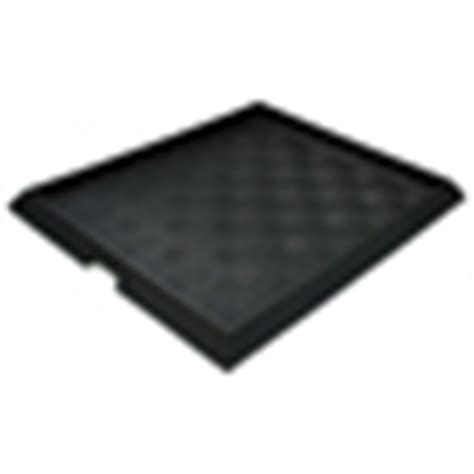 Sanitizing Door Mat by Sole Solution Foot Bath Mats American Floor Mats