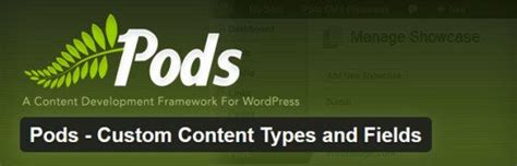 tutorial wordpress pods wordpress custom post types a tutorial for beginners