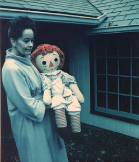 haunted doll annabelle story haunted dolls the demonic and spiritual possession of