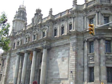 oficina central correos barcelona correos oficina central barcelona