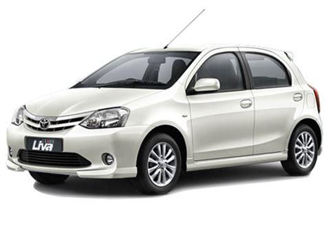 toyota etios sports price book etios liva outstation cab rental in lucknow