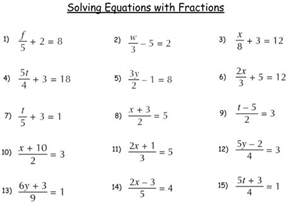 solving linear equations maths teaching