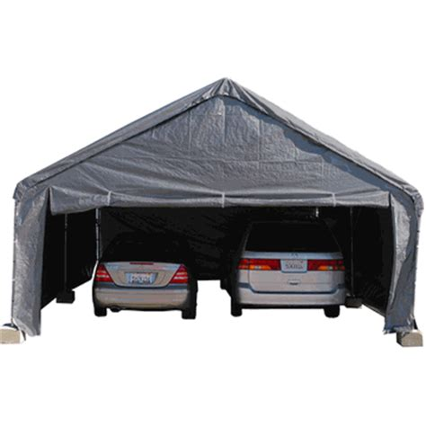 Enclosed Canopy 18 X 30 Enclosed Canopy Tent With Steel Frame