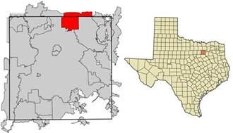 Tx County Richardson