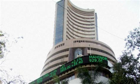 4 1 Bse Mba Program by Indian Bourses Can Help Raise 100 150 Billion Capital