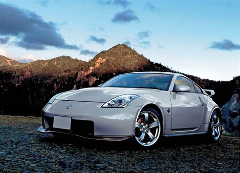 nissan nismo 2007 2007 nissan 350z pictures photos gallery motorauthority