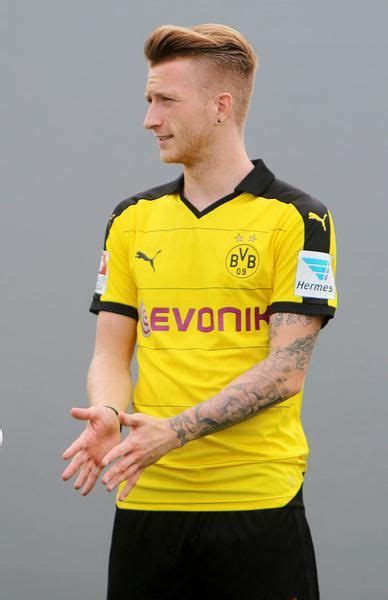 how to marco grow a rues hair cut 71 best images about my king marco reus on pinterest