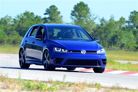 2016 volkswagen golf r track day automotive news and advice
