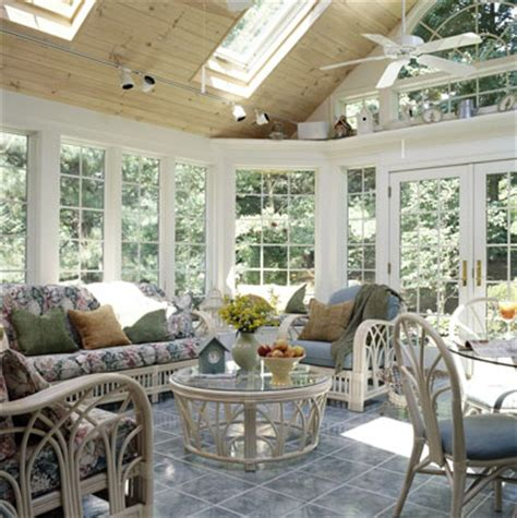 Lean To Conservatory Blinds Home Design Tips Let The Sun Shine In