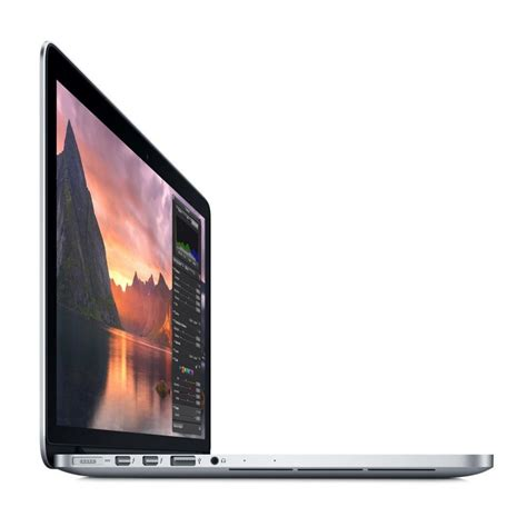 Laptop Apple Macbook Retina Display apple macbook pro 13 3 quot retina 2 7ghz i5 processor