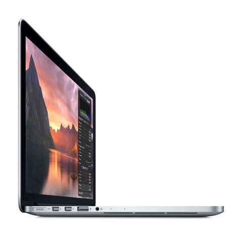 Laptop Apple Macbook Retina Display apple macbook pro 13 3 quot retina 2 7ghz i5 processor 128 gb 8gb ddr3