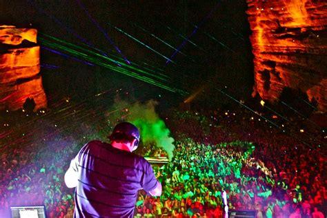 Pretty Lights Announces Return To Red Rocks