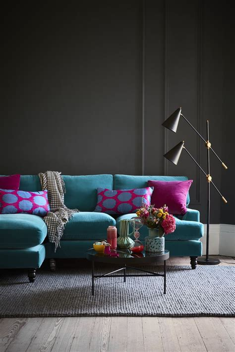 pink and teal living room 25 best ideas about teal sofa on teal sofa inspiration teal and turquoise sofa