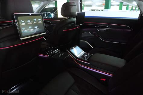 Audi A8 Interior by Audi A8 Interior Www Pixshark Images Galleries