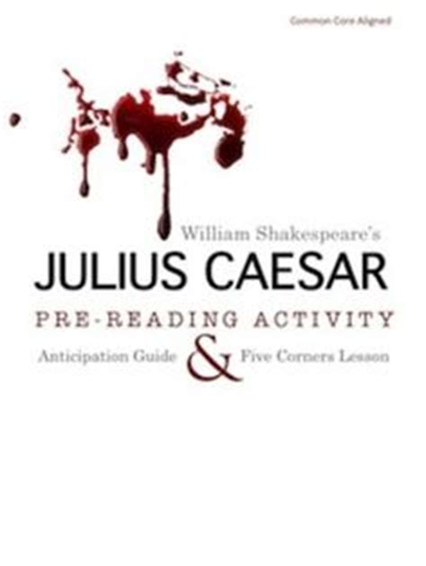 iambic pentameter julius caesar 10th grade honors eng