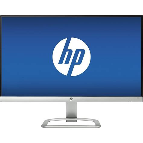 Hp 22es 21 5 Ips Led Monitor hp 21 5in 22es ips led monitor best price