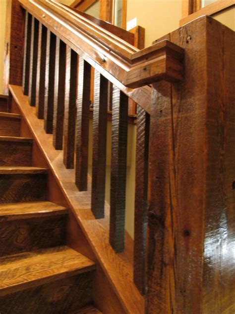 Staircase Banister Parts by Stair Parts Balsam Wide Plank Flooring