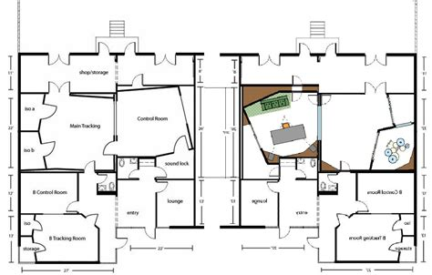 studio layouts recording studio layout design mibhouse com