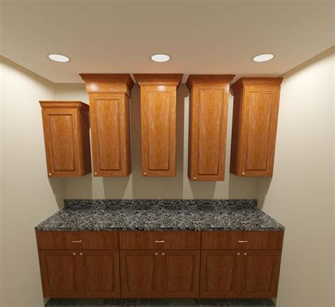 soffit above kitchen cabinets kitchen soffit with crown molding memes