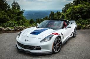 chevy corvette in hybrid performance coming
