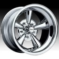 pacer 177c supreme chrome custom rims wheels pacer