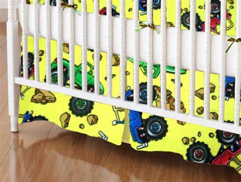 baby boy monster truck crib bedding baby bedding store crib skirts crib skirt monster