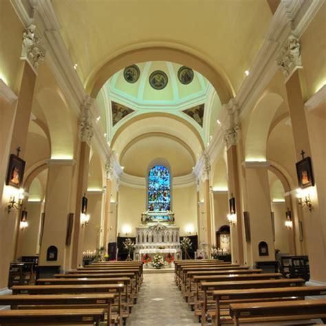 illuminazione chiese illuminazione chiese a led sant ubaldo diflumeri