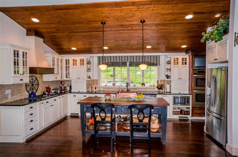 Country Kitchen Taneytown by Lancaster Kitchen From Lis Custom Designs 800 Popup
