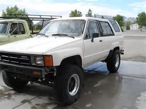 1986 Toyota 4runner 1986 Toyota 4runner Nevada Classified Ads Buy And