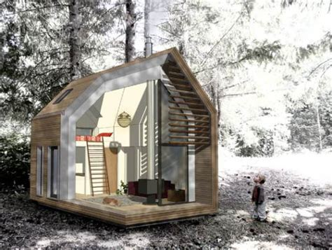 micro living homes sheds for living small practical prefab living space