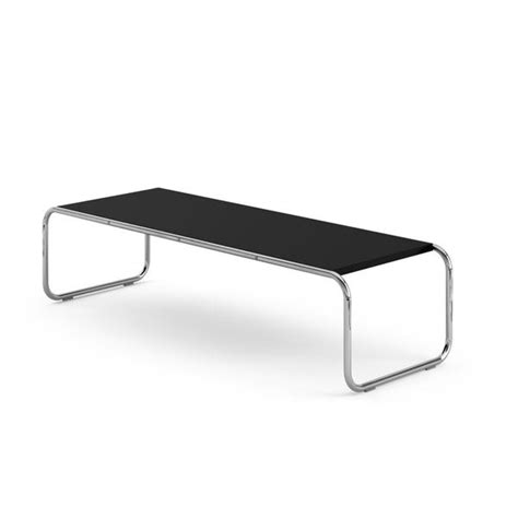 Marcel Breuer Coffee Table Marcel Breuer Laccio Coffee Table Knoll Modern