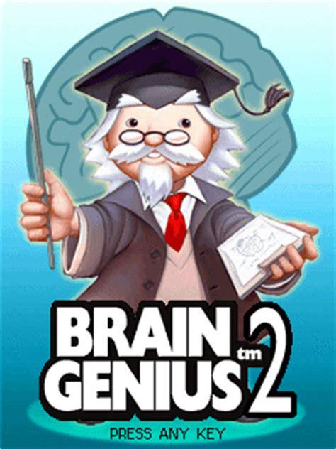 Lu Emergency Genius 2 brain genius 2 juegos java