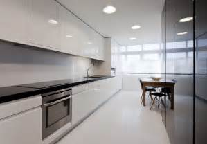 Modern Kitchen Apartment Interior Design Ideas Modern Kitchen Design Renovation Malaysia