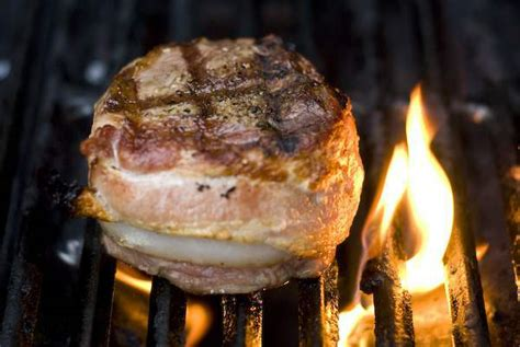 keep it simple for perfect filet mignon grilling companion