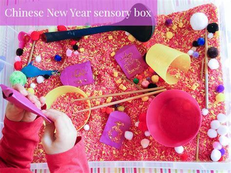 new year box new year sensory box beautiful tribe