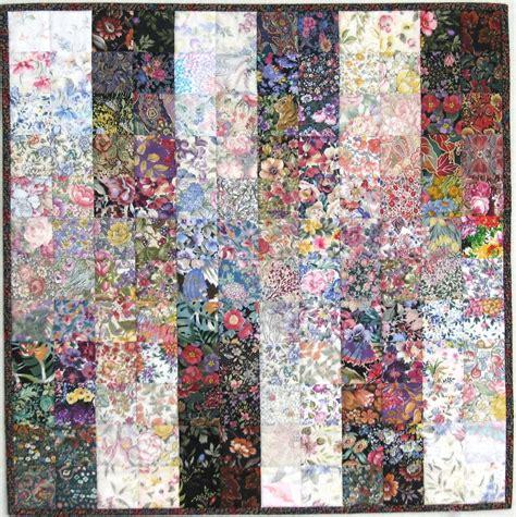Quilt Wash by Exuberant Color Colorwash Quilts